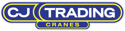 CJ Tower Cranes logo